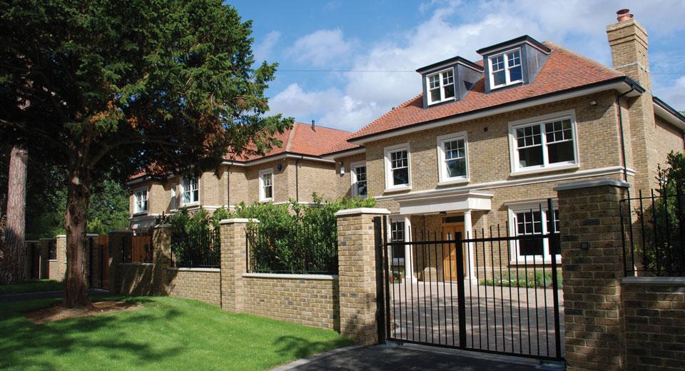 Glenwood House And Stonedale House Fairmile Lane Cobham
