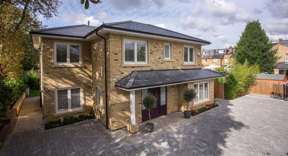 Rutherford House Munster Road Teddington Glenwood Homes